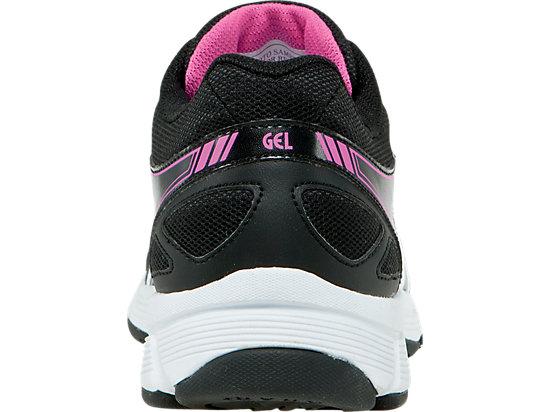 GEL-Quickwalk 2 Black/White/Pink 23