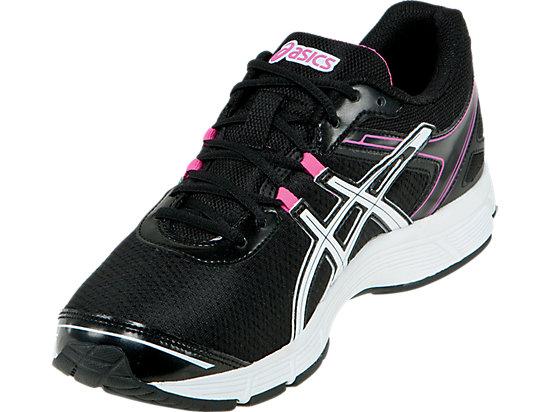 GEL-Quickwalk 2 Black/White/Pink 7