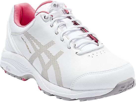 GEL-Cardio Zip 3 White / White / Black 3