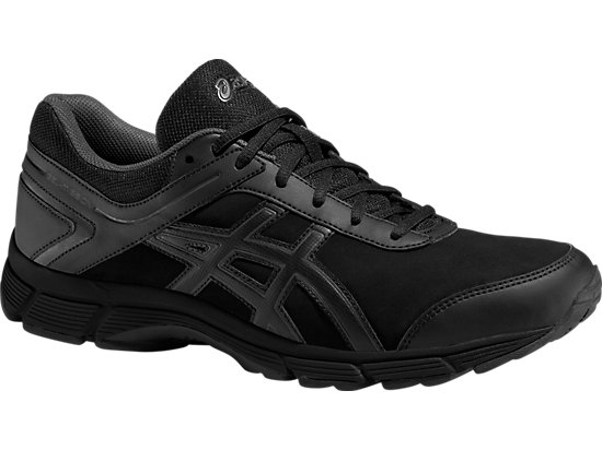GEL-MISSION BLACK/ONYX/CHARCOAL 3