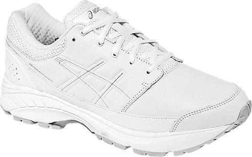 GEL-Foundation Workplace White/Silver 3 FR