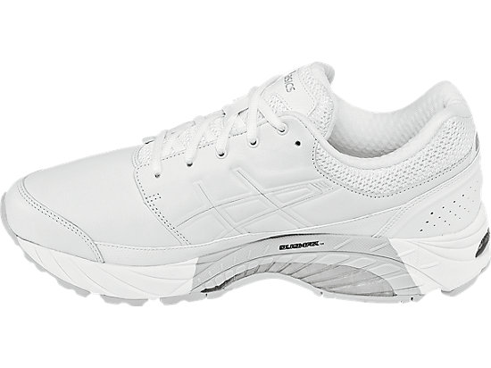 GEL-Foundation Workplace (4E) White/Silver 11