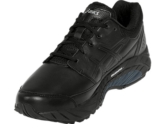 GEL-Foundation Workplace (4E) Black/Onyx/Silver 7