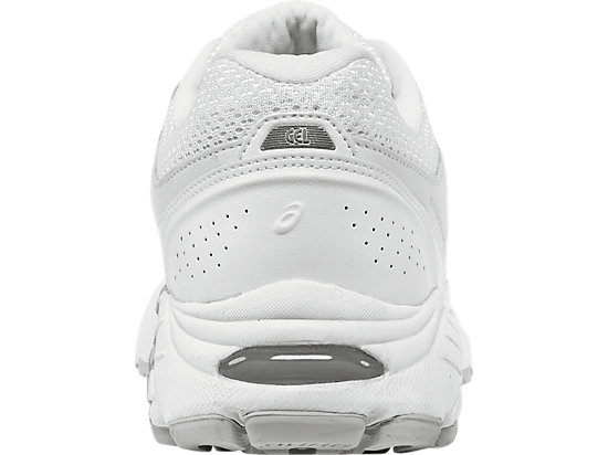 GEL-Foundation Workplace White/Silver 23
