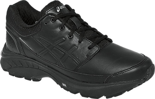GEL-Foundation Workplace Black/Onyx/Silver 3 FR