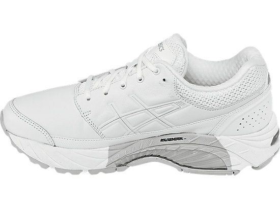 GEL-Foundation Workplace (2E) White/Silver 11