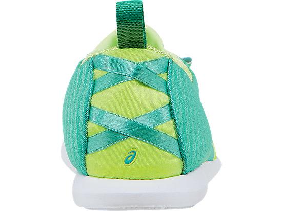 Metrolyte 2 Slip On Ice Green/Flash Yellow/White 27