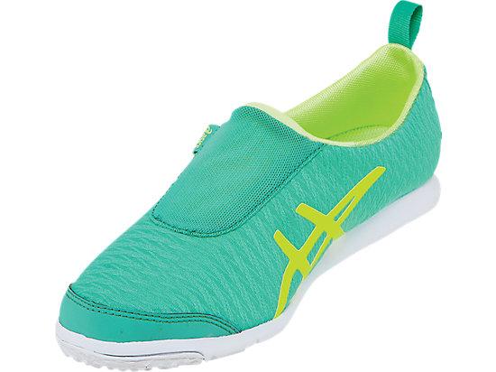 Metrolyte 2 Slip On Ice Green/Flash Yellow/White 11