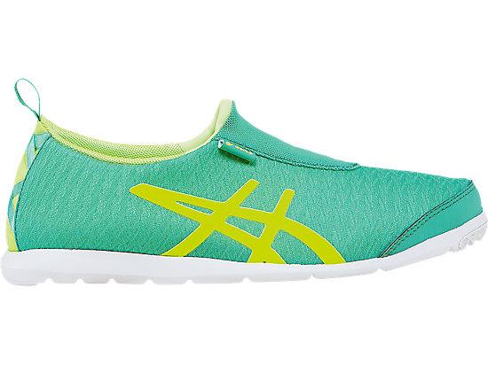 Metrolyte 2 Slip On Ice Green/Flash Yellow/White 3