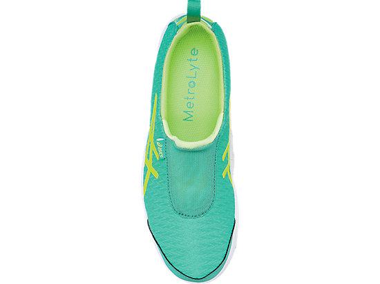 Metrolyte 2 Slip On Ice Green/Flash Yellow/White 23