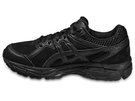GT-WALKER BLACK/BLACK/GREY 15