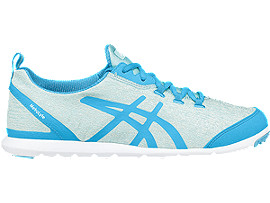 womens asics walking shoes on sale