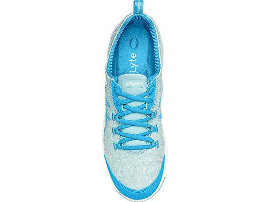 Metrolyte Aqua Splash/Turquoise/White 23