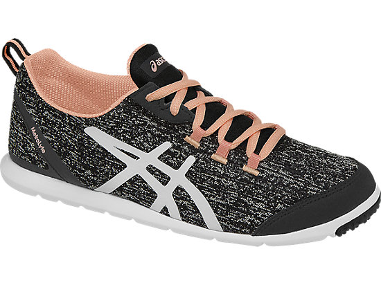 Metrolyte Black/White/Peach Melba 7
