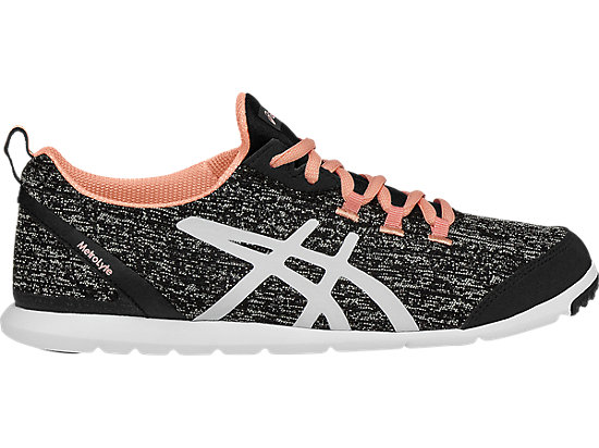Metrolyte Black/White/Peach Melba 3