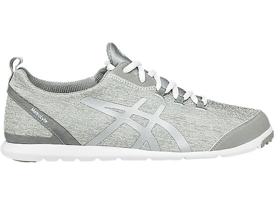 Metrolyte Light Grey/Silver/White 3