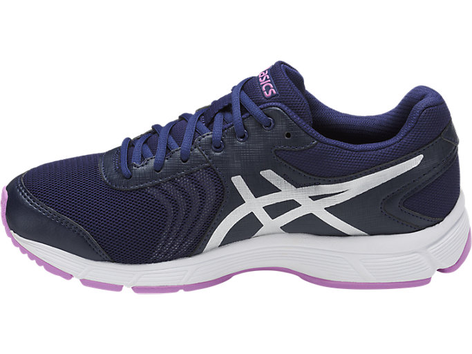 Women's GEL Quickwalk 3 Indigo BlueSilverVioletAnnet Indigo BlueSilverViolet Other