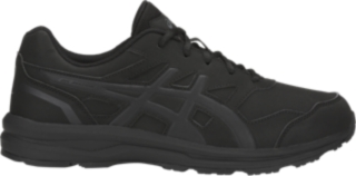 best asics womens shoes for walking quietly