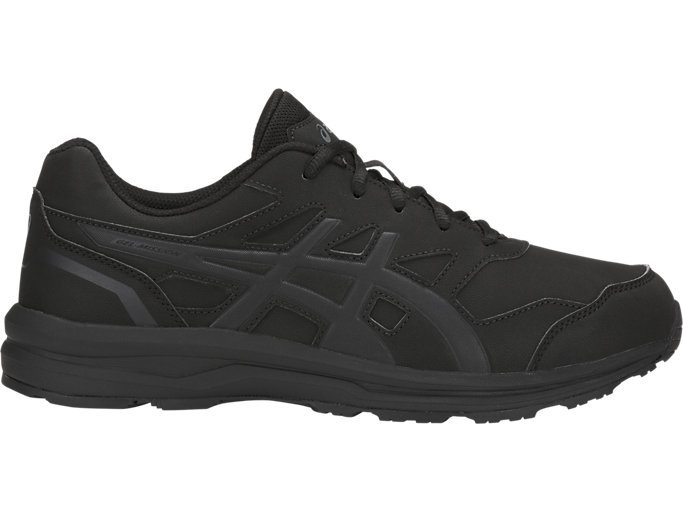 Men's GEL MISSION 3 | BLACKCARBONPHANTOM | Walking | ASICS