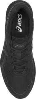 asics gel-mission women's walking shoes xl