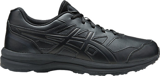 GEL-MISSION 3 SYNTHETIC LEATHER BLACK/PHANTOM/PHANTOM 3 RT