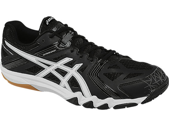 GEL-Court Control Black/White/Graphite 7