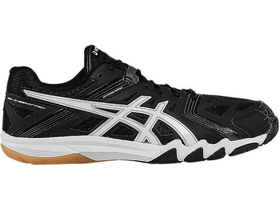 GEL-Court Control Black/White/Graphite 3