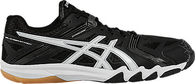 104942fc05c4 GEL-Court Control Black White Graphite 3 RT