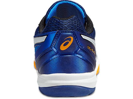 GEL-BLADE 5 ELECTRIC BLUE/WHITE/NAVY