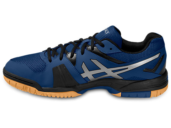 GEL-HUNTER 3 NAVY/SILVER/BLACK 11 LT