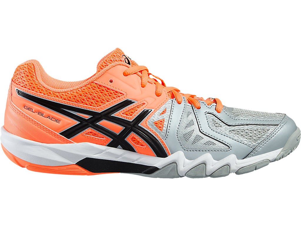 asics gel indoor damen