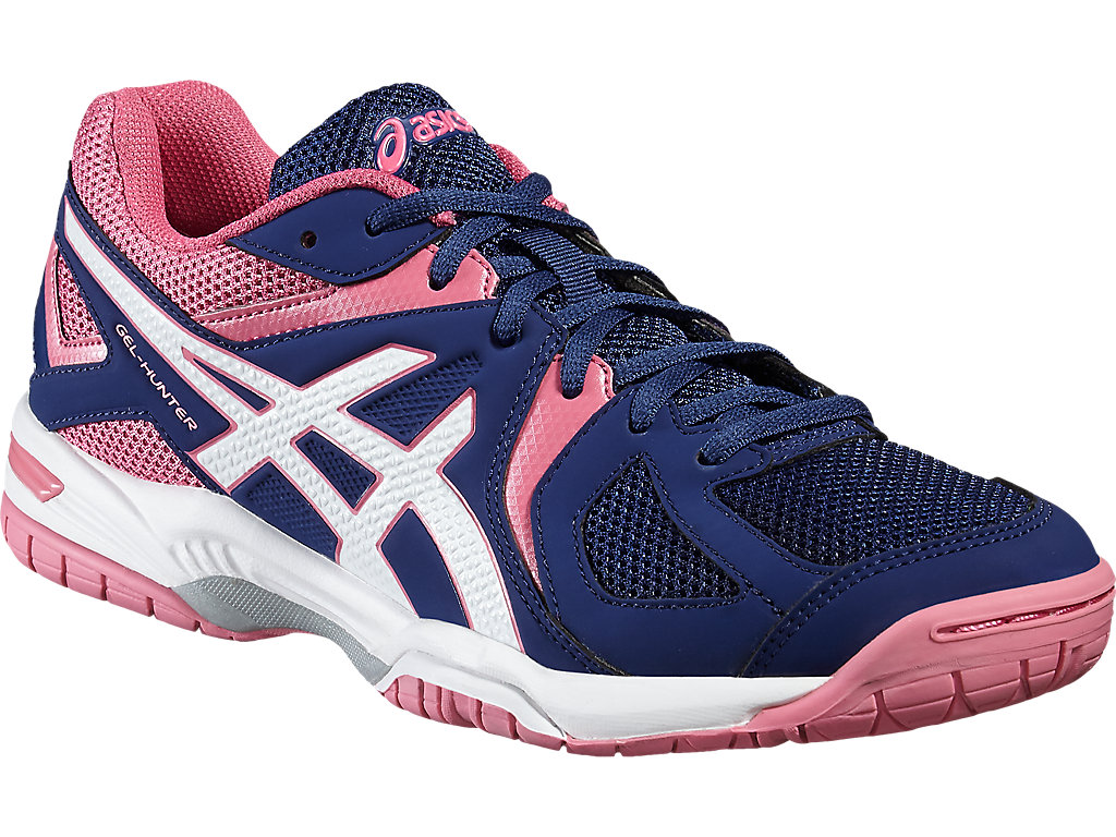 ASICS GEL Hunter 3 women indigo blue