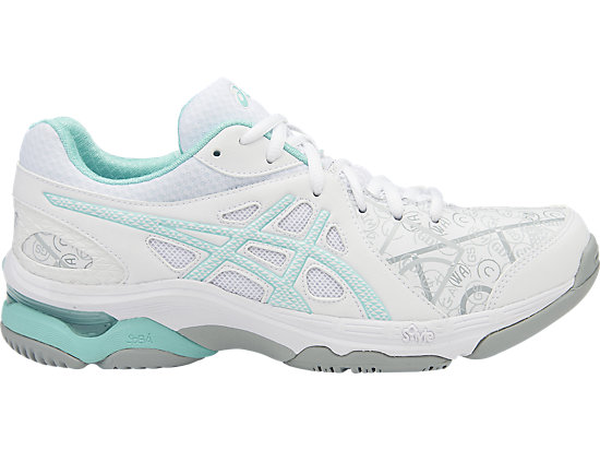 1d5e1d3fe06e21 Asics Shoes Shop UK Asics Gel Netburner Academy 7 Womens Netball Shoes  Trainers R752Y Uk 8 Eu 42 - kingsarmssuttoncoldfield.co.uk