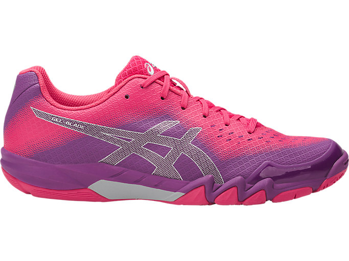 GEL BLADE 6 | Women | ORCHIDPRUNEROUGE RED | Women's Shoes