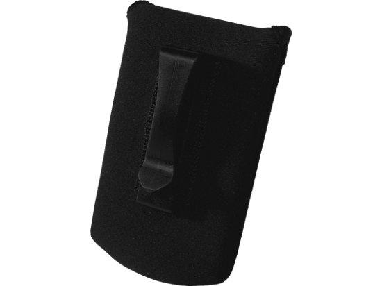 ASICS Shoe Wallet Black/Iron 7