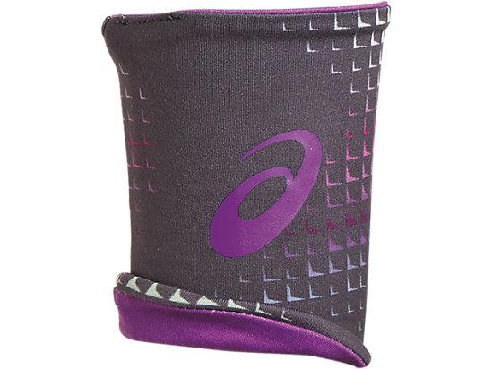 PR Reversible Headband/Wristband Set Energy/Purple Pop 11