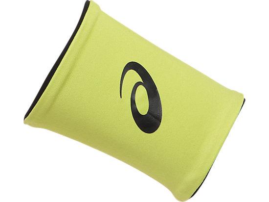 PR Reversible Headband/Wristband Set Neon Black 11