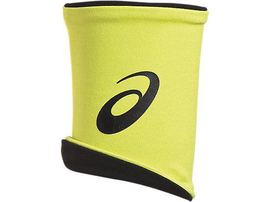 PR Reversible Headband/Wristband Set Neon Black 31