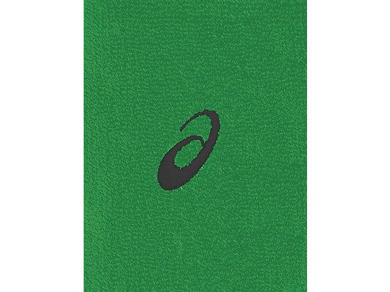 Team Performance Wristbands Neon Green 3