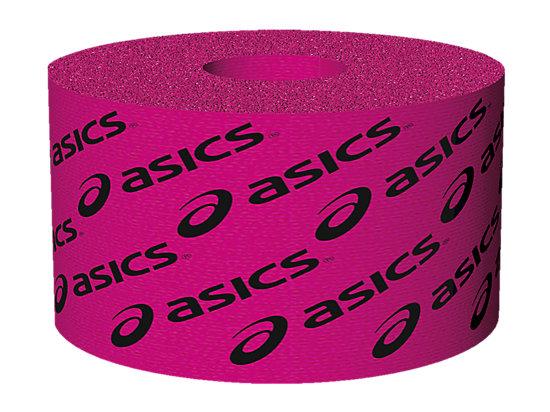 ASICS Logo Sports Tape Pink Glo/Black 7