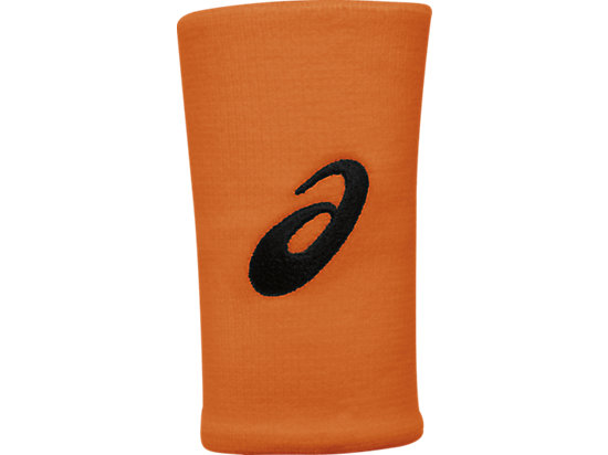 Team Performance DW Wristbands Neon Orange 3