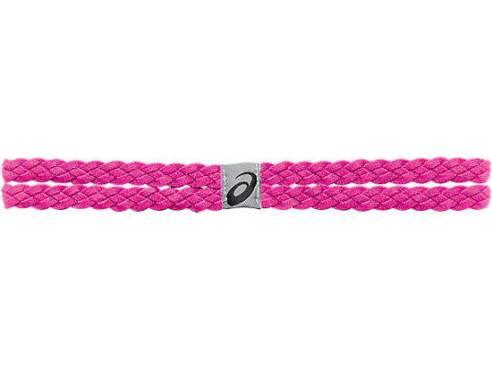 Studio Luxe Headband Pink Glow 3
