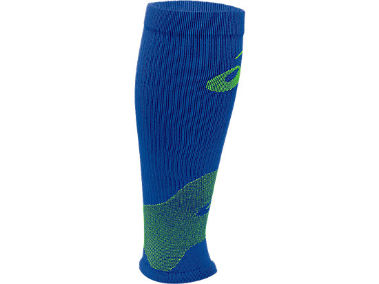 Rally Leg Sleeves Airforce Blue/Green Gecko 3