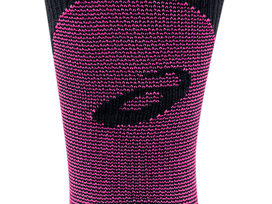 Rally Leg Sleeves Performance Black/Knockout Pink 7
