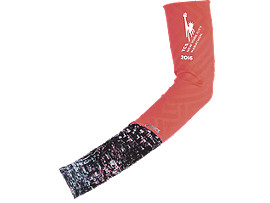 Marathon Printed Arm Sleeve