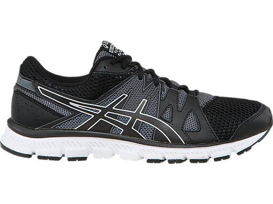 Details about Asics Men's Gel Unifire TR 3 Cross Training Athletic Shoes Black Gray 12 X Wide