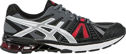 Asics Training Shoes Gel-Defiant 2 Silver Onyx Mens