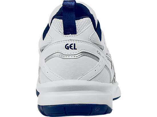 GEL-Acclaim White/Navy/Silver 27
