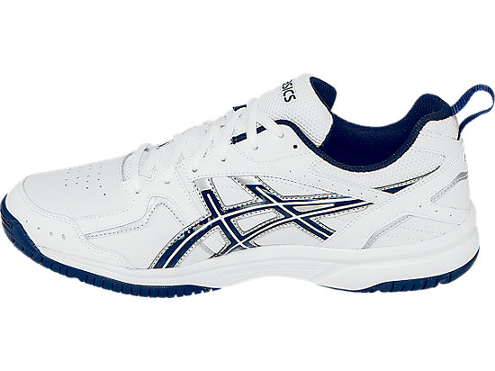 GEL-Acclaim White/Navy/Silver 15