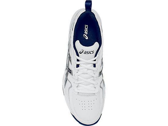 GEL-Acclaim White/Navy/Silver 23
